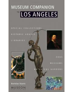 Museum Companion to Los Angeles