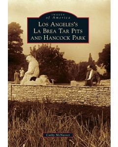 Los Angeles's La Brea Tar Pits and Hancock Park