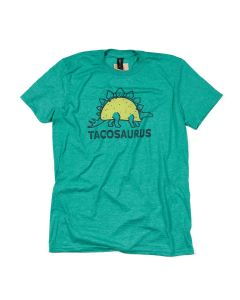 Adult Tacosaurus T-Shirt