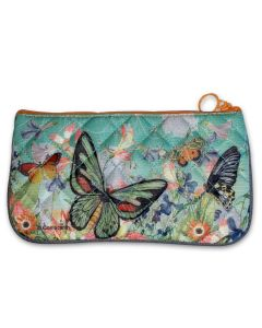 Pouch Quilt Butterfly