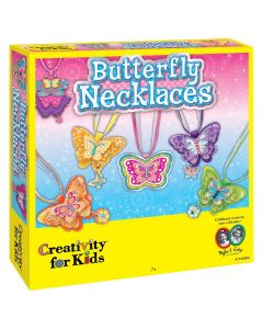 Butterfly Necklaces Kit