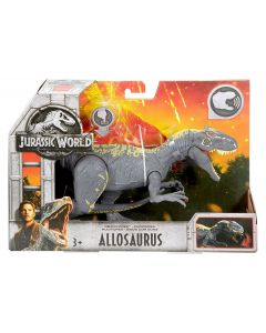 Jurassic World Allosaurus Action Figure