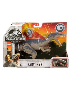 Jurassic World Baronyx Action Figure