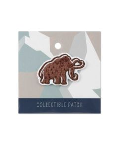 Mammoth Collectible Patch