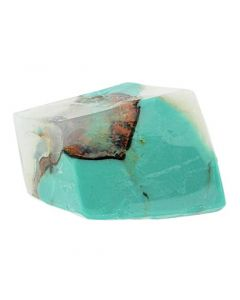 Soap Rock Turquoise