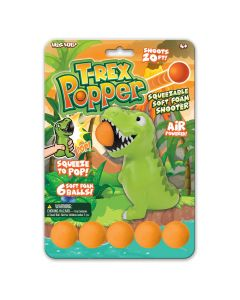 T. Rex Popper Toy