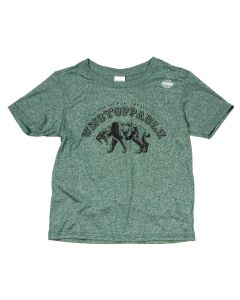 Boys Sabertooth Unstoppable T-Shirt